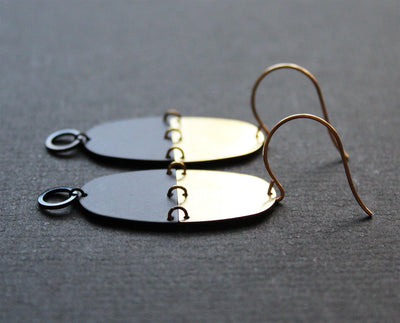 Lumen Earrings