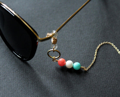 Lali Glasses Chain