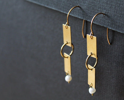 Pareli Earrings