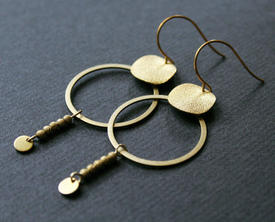 Orma Earrings