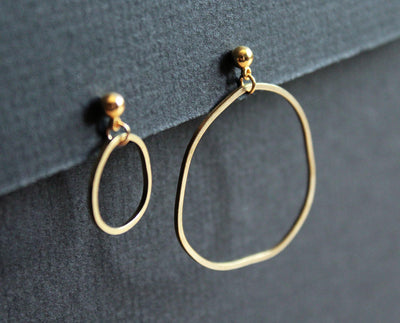Topo Earrings 5
