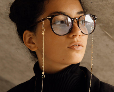 Fay Glasses Chain