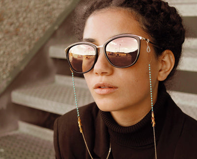Uzima Sunglasses Chain