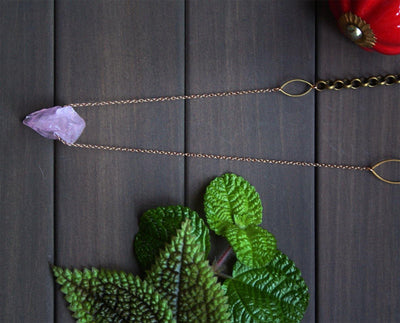 Penelope Necklace - Nea - 1