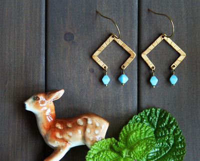Indi Earrings - Nea - 1