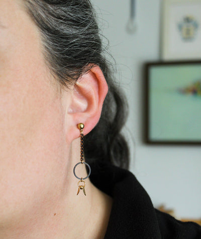 Valda Earrings