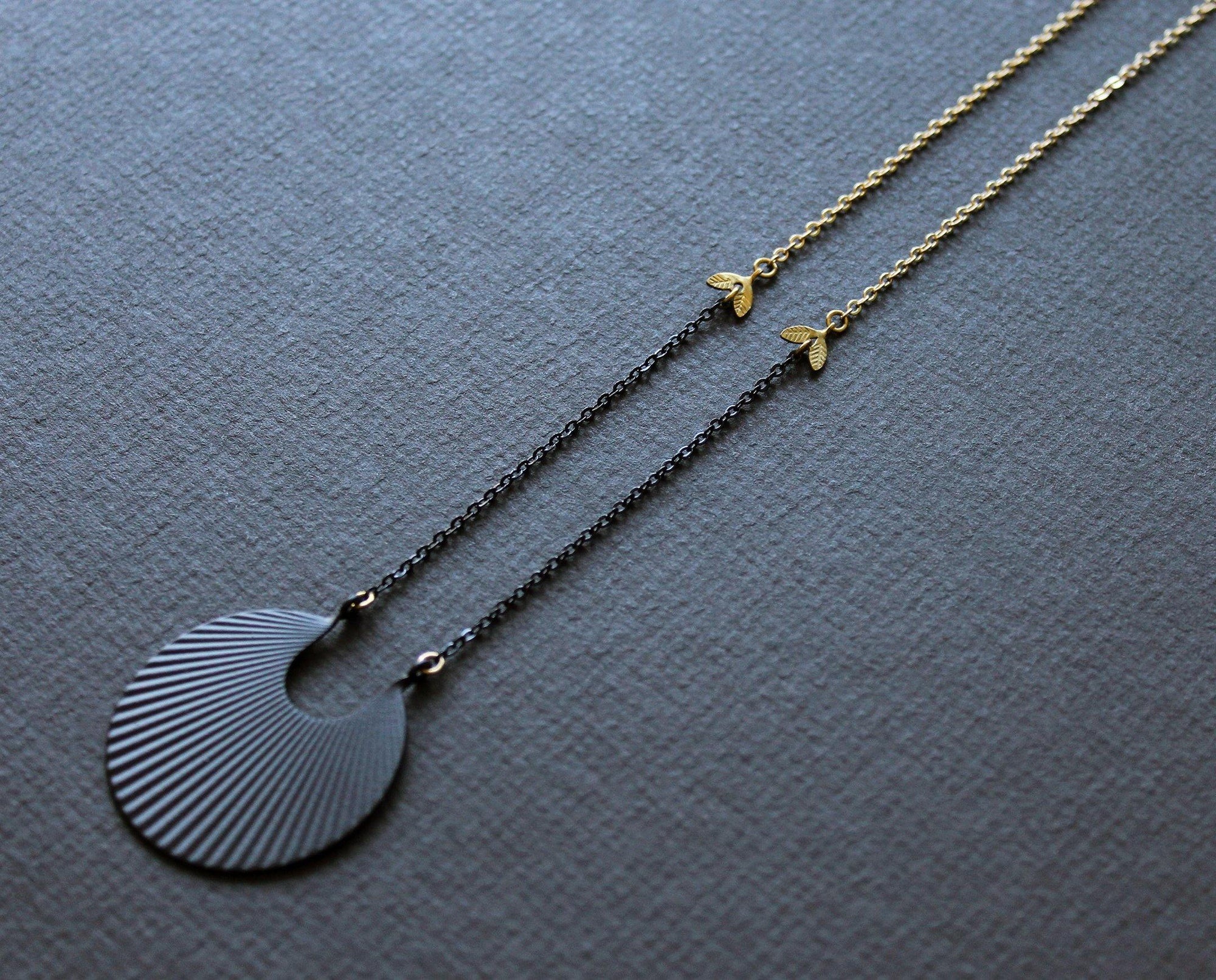 Calixte Necklace