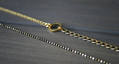 Alva Necklace - Nea - 3