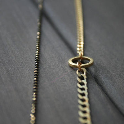 Alva Necklace - Nea - 5