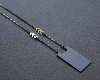 Harriet Necklace