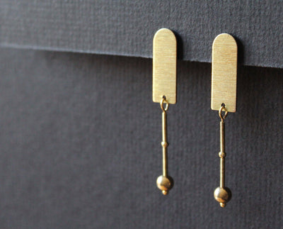 Volta Earrings