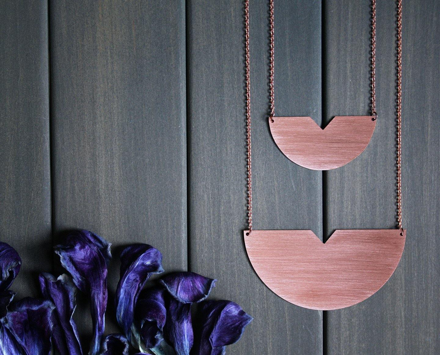 Meg Necklace - Nea - 1