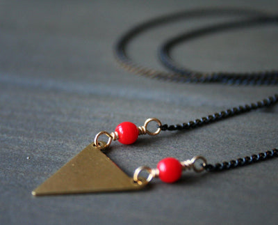 Nerys Necklace - Nea - 4