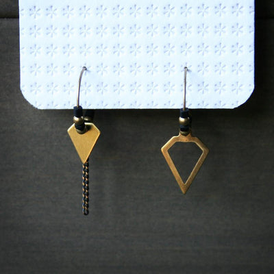 Dusk Earrings - Nea - 3