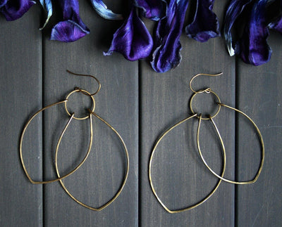 Padma Earrings - Nea - 1