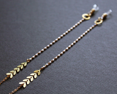 Norah Sunglasses Chain