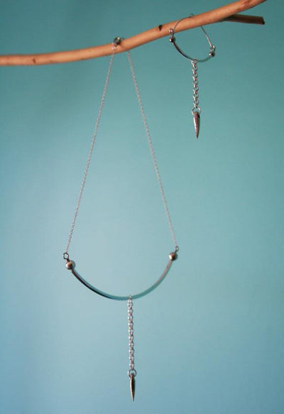 Dex Necklace - Nea - 4