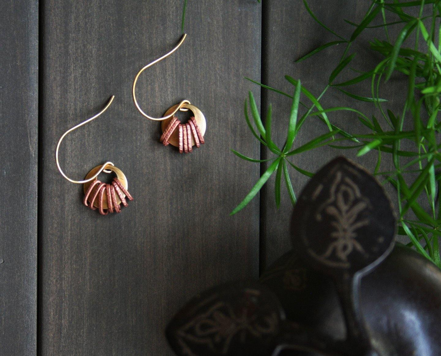 Apiyo Earrings - Nea - 1