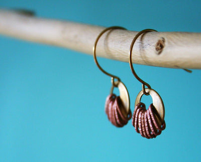 Apiyo Earrings - Nea - 2