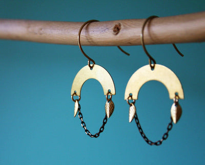 Ajana Earrings - Nea - 3