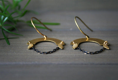 Ajana Earrings - Nea - 4