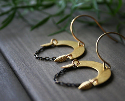 Ajana Earrings - Nea - 1
