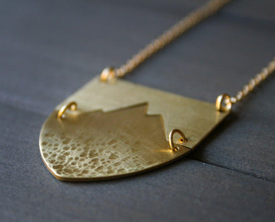 Apex Necklace - Nea - 3
