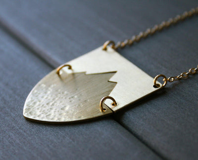 Apex Necklace - Nea - 5