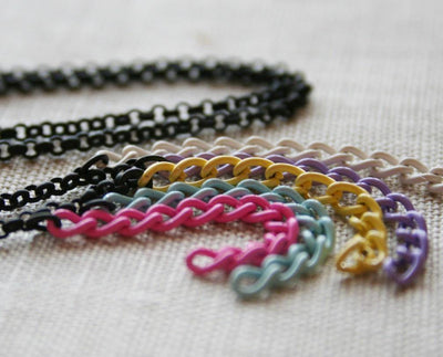 LAST ONE Colori Necklace - Nea - 1