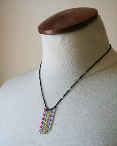 LAST ONE Colori Necklace - Nea - 3