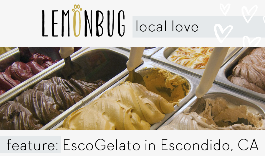 Local Love: Featuring EscoGelato