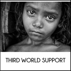 third world support