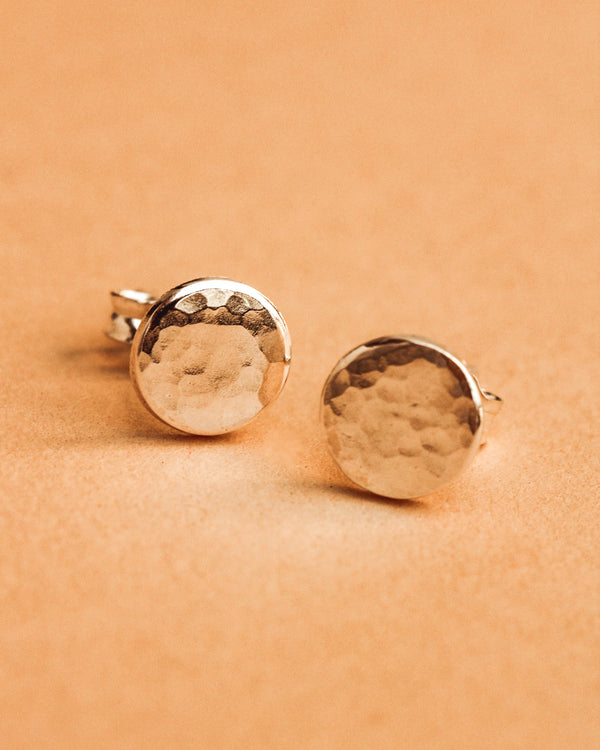 fallbrook stud earrings