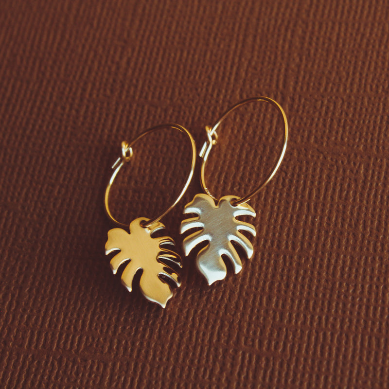 Tropics Earrings