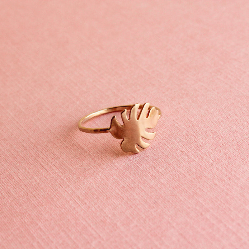 Tropics Ring: thrive