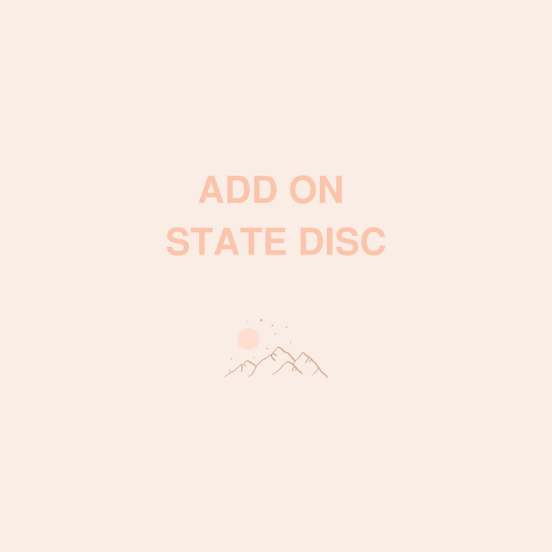 Add on State Disc