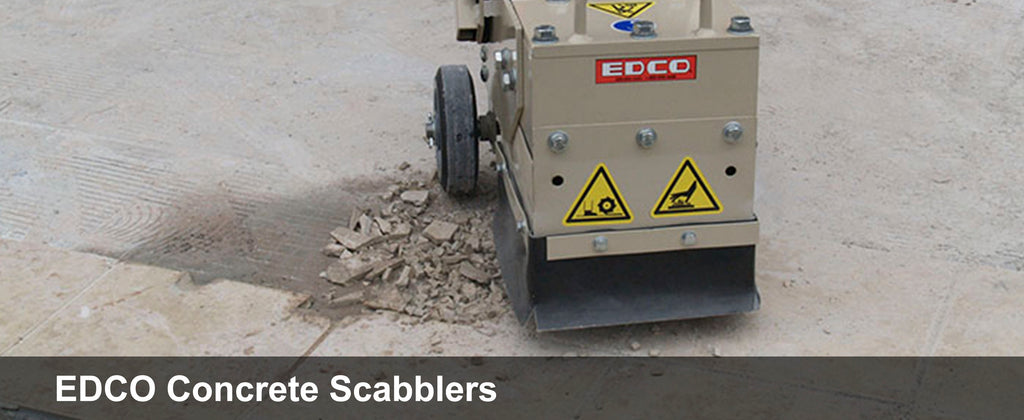 Diamond Star Tools EDCO Scabblers