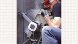 "16"" Electric Saw - Star Diamond Tools Inc. - 3"