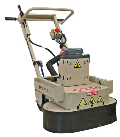EDCO Dual-Disc Concrete Grinder - Star Diamond Tools Inc. - 1