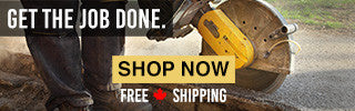 Free Shipping in the Lower Mainland