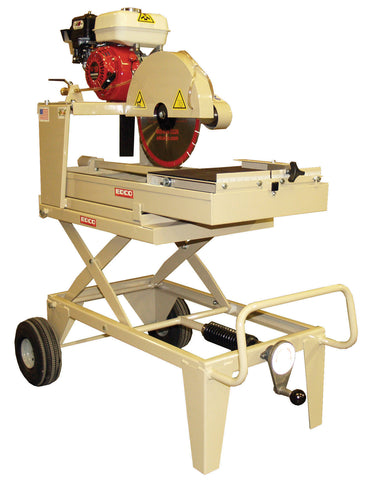 "14"" Dustless Saw - Star Diamond Tools Inc. - 1"