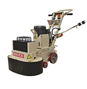 EDCO 4-Disc Concrete Floor Grinder - Star Diamond Tools Inc. - 1