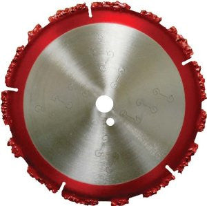Carbide Demolition Blade - Star Diamond Tools Inc. - 1