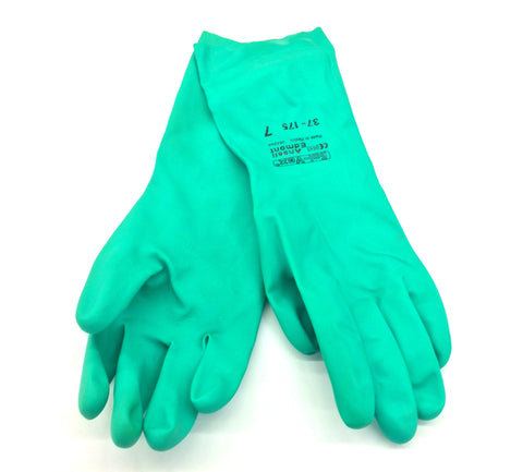 Rubber Dish Gloves