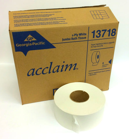 Acclaim Toilet Paper/Bath Tissue