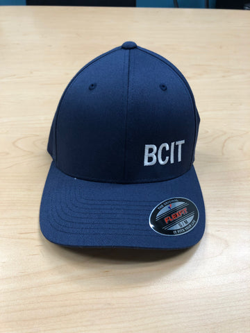 BCIT Flex Fit Hats