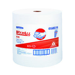 WypALL Jumbo Roll X70 Wipers