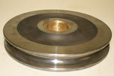 "Pulley / Sheave - 12"" w/ 2.5"" Bore"