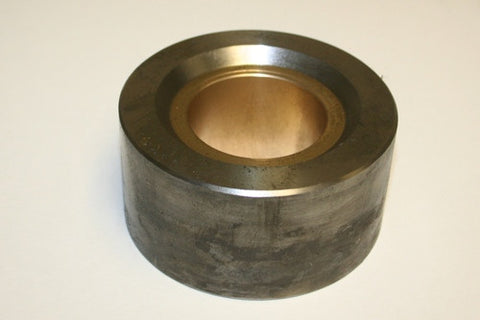 "Bronze Bushed Roller - 2"" with Grease Grooves for longer life"