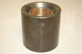 "Bronze Bushed Roller - 4"" with Grease Grooves for longer life"